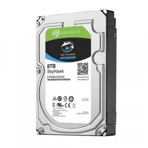 Hard disk 8000GB - Seagate Surveillance SKYHAWK