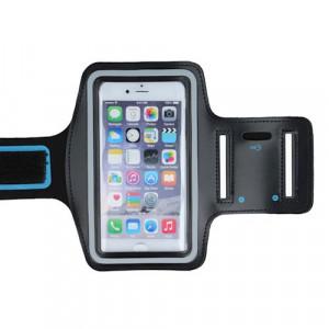 """Husa Umar Arm Case Premium 6,0"""" (Huawei P30, Sam S10, Sam S9,Note 3) negru"""