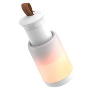 Lampă de masina cu magnet Baseus Starlit Night (alb)