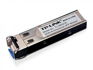 Modul SFP WDM Bi-Direcţional 1000Base-BX