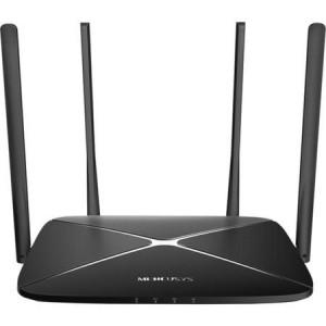 Router Wireless Gigabit 1200Mbps - AC12G