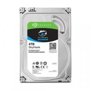 Hard disk 4000GB - Seagate Surveillance SKYHAWK