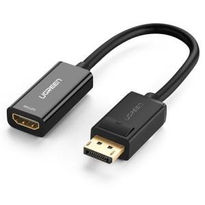 Adaptor HDMI (mama) FullHD MM137 DisplayPort (tata)