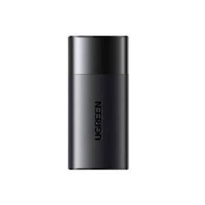 Adaptor UGREEN CM429 HDMI 4K, repetor de semnal (negru)
