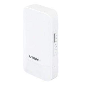 AP/Bridge wireless 2.4GHz, 300Mbps, 500m, PoE - UTEPO CP2-300