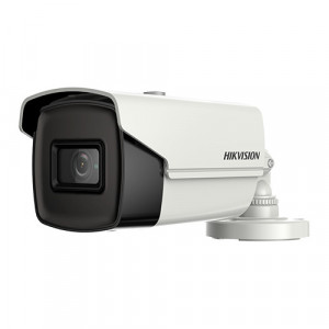 Camera 4 in 1, ULTRA LOW-LIGHT, 5MP, lentila 3.6mm, IR 80m - HIKVISION DS-2CE16H8T-IT5F-3.6mm