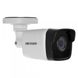 Camera IP 2.0MP, lentila 2.8mm, IR 30m, Audio - HIKVISION DS-2CD1023G0-IU-2.8mm