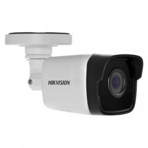 Camera IP 2.0MP, lentila 2.8mm, IR 30m, Audio - HIKVISION DS-2CD1023G0-IU-2.8mm