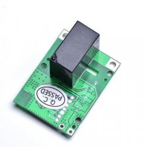 Comutator inteligent Sonoff RE5V1C 5 V Wi-Fi Inching Selflock Module Relay