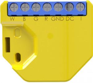 Controller Shelly RGBW2 WIFI pentru becuri sau benzi led
