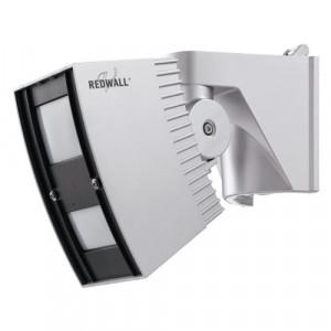 Detector de miscare PIR exterior comanda CCTV, 40 x 10m, anti-masking, anti-vandal - OPTEX SIP-4010