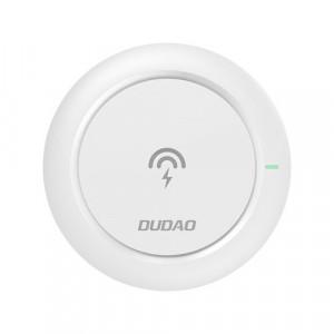 Încărcător wireless Dudao Qi 10 W alb