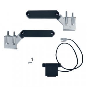Limitator magnetic poarta culisanta - DITEC NES100FCM