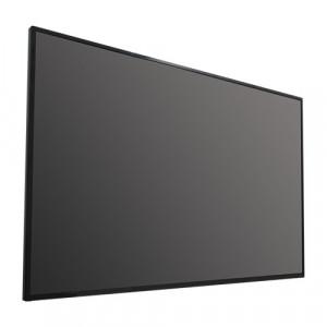 Monitor LED 4K 55'', HDMI, VGA, LAN, USB, Audio - HIKVISION DS-D5055UC