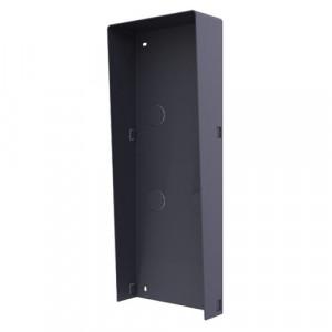 Rama protectie interfon modular, 3 module - HIKVISION DS-KABD8003-RS3