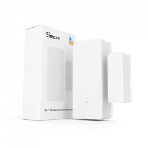 Senzor pentru usa si fereastra Sonoff DW2 wireless