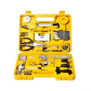 Set de unelte de uz casnic 38 buc. Instrumente Deli EDL1038J