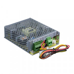 Sursa in comutatie cu back-up MEAN WELL 12VDC 3.6A