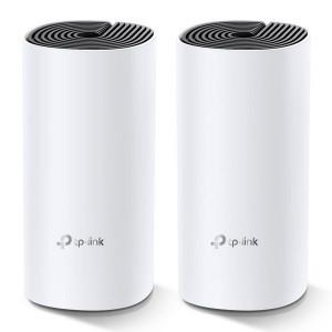 AC1200 Sistem Wi-Fi Mesh pentru întreaga casă DECO M4 Pack 2