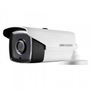 Camera AnalogHD 720P, lentila 2.8mm, IR 40m - HIKVISION DS-2CE16C0T-IT3F-2.8mm