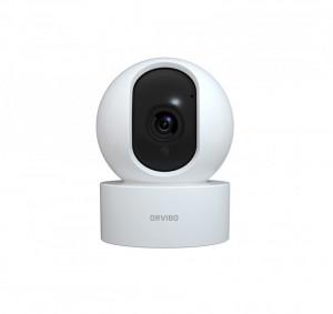 Camera de supraveghere Smart interior ORVIBO, infrarosu, Wi-Fi, 1080p,