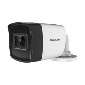 Camera Hibrid 4 in 1, 5MP, lentila 2.8mm - HIKVISION DS-2CE16H0T-IT3F-2.8mm