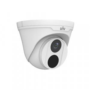 Camera IP 4K, lentila 2,8 mm, IR 30m - UNV IPC3618LR3-DPF28-F