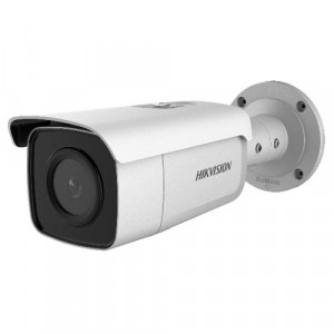 Camera IP DarkFighter 6.0MP, lentila 4mm, IR 80m - HIKVISION DS-2CD2T65FWD-I8-4mm