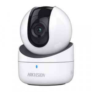 Camera Wi-Fi miniPT IP 2.0MP, lentila 2.8mm, AUDIO bidirectional, SD-card, IR 5M - HIKVISION DS-2CV2Q21FD-IW