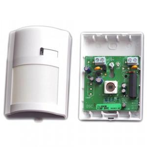 Detector de miscare PIR - DSC