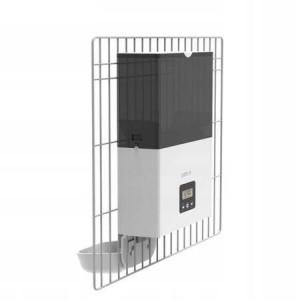 Dispenser automat de alimente PetWant F4