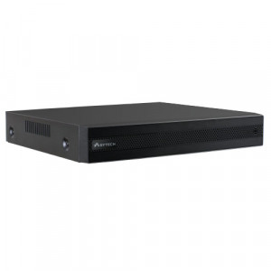 DVR 4 ch. video 5MP lite, 1 ch. audio, H.265 - ASYTECH VT-1404HC