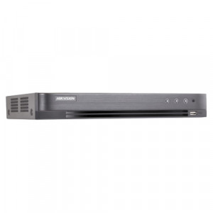 DVR PoC 16 ch. video 4MP lite, 1 ch. audio - HIKVISION DS-7216HQHI-K2-P