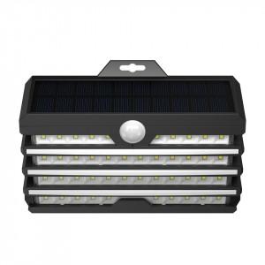 Lampa de perete cu LED Baseus DGNEN-C01 cu senzor de noapte si miscare