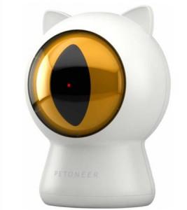 Laser inteligent pentru câine / pisică Petoneer