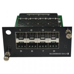 Modul 8 porturi SFP 155/1250Mbps - UTEPO