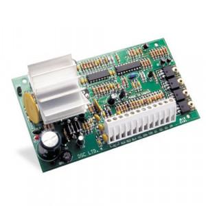 Modul de iesire 4 canale comutare prin tranzistor - DSC