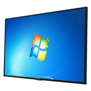 Monitor LED FullHD 43'', HDMI, VGA - HIKVISION DS-D5043QE