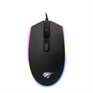 Mouse Gaming Havit Gamenote MS1003 RGB