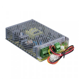 Sursa in comutatie cu back-up MEAN WELL 12VDC 5.4A
