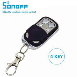 Telecomanda RF cu 4 butoane Sonoff