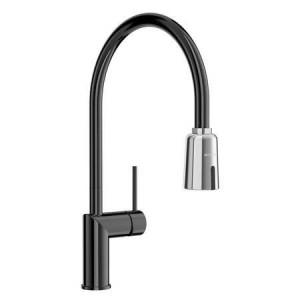 Adaptor robinet touch Blitzwolf BW-FUN8 (argintiu)