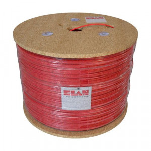 Cablu de incendiu E120 - 1x2x0.8mm - 500M
