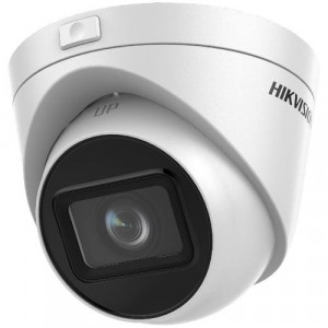 Camera IP 2.0MP, lentila motorizata 2.8-12mm, IR 30m - HIKVISION
