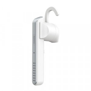 Căști Remax mini Bluetooth 5.0 intraauriculare alb
