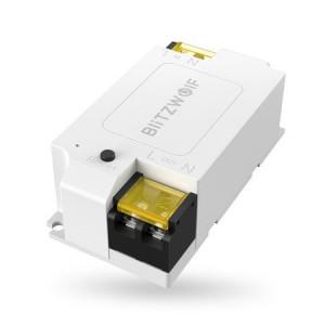 Comutator/Releu WiFi BlitzWolf BW-SS1 3300W