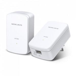 Kit Starter Powerline Gigabit AV1000 Mercusys 1000 Mbps