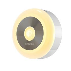 Lampă de noapte BlitzWolf BW-LT15 cu senzor de mișcare, adeziv