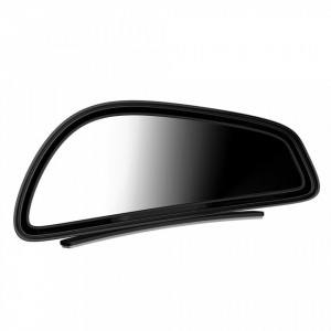 Mini oglinda retrovizoare Baseus negru 2 buc