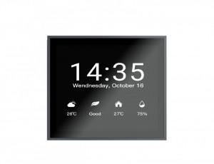 Panou multifunctional MixPad mini Smart ORVIBO, Wi-Fi, ZigBee, Bluetooth